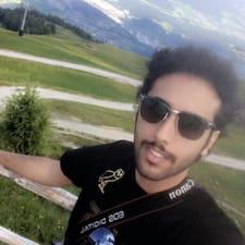Profil utilisateur de Bandar