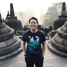 Profil utilisateur de Heng Seng