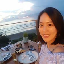 Gebruikersprofiel Seoha