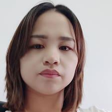 育华 felhasználói profilja