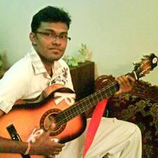 Nutzerprofil von Kandhan