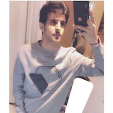 Majid - Profil Użytkownika