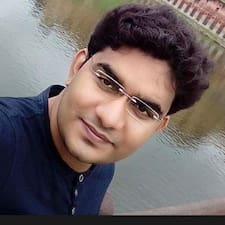 Profil korisnika Pradeep Kumar