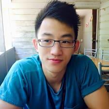 Guo Sheng Brukerprofil