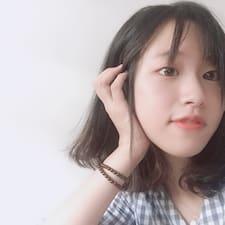 Nutzerprofil von 心怡
