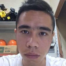 泽清 User Profile