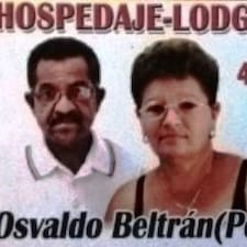 Henkilön Osvaldo käyttäjäprofiili