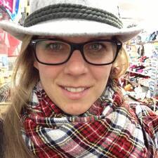 Heidi Elisabeth User Profile