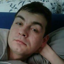 Алексей Олегович Kullanıcı Profili