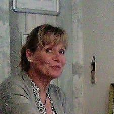 Véronique User Profile