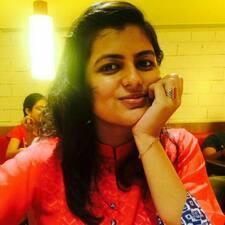 Profil utilisateur de Surbhi
