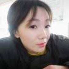 Profil utilisateur de 秀敏