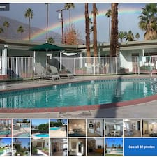 Villas Of Palm Springs User Profile
