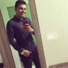 Marcus Vinicius User Profile