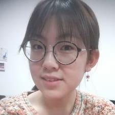 Profil utilisateur de 薇