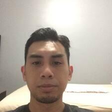 Gk User Profile