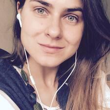Profilo utente di Dovilė