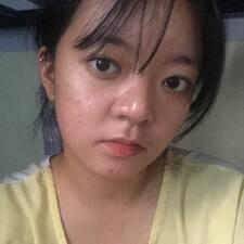 Sarah Hazel Kullanıcı Profili