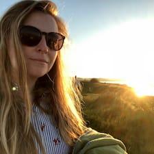 Tania Brukerprofil