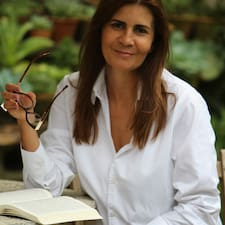 Andrea Maria Brukerprofil