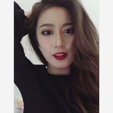 Perfil de usuario de 旻璇
