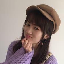 Profilo utente di Jiaxin
