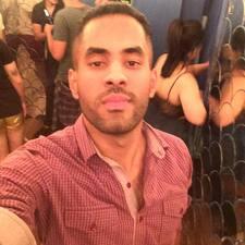 Profil Pengguna Caio Cesar