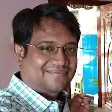 Profil korisnika Gokulan