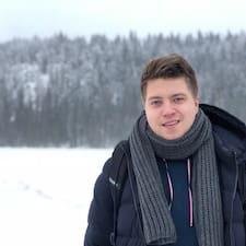 Борис Brukerprofil