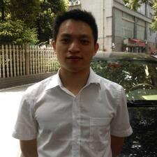 振宇 felhasználói profilja