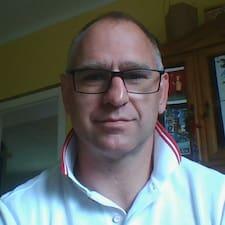 Torsten felhasználói profilja