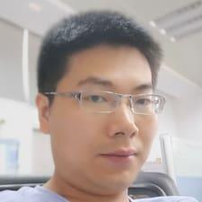 李锦君的用戶個人資料