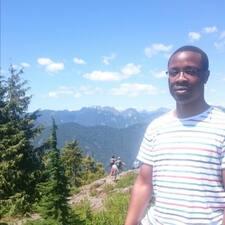 Abiola User Profile