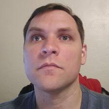 Gebruikersprofiel Paul