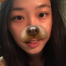 Profil korisnika Yijing
