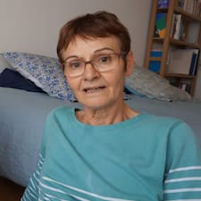 Clotilde Brukerprofil
