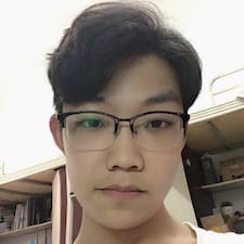 跃虎 User Profile