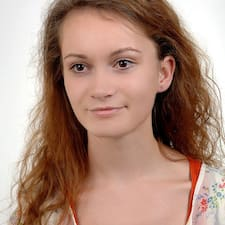 Justyna User Profile