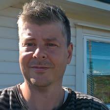 Profil korisnika Helge