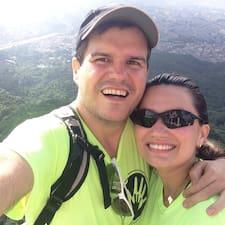 Thiago Moura Brukerprofil