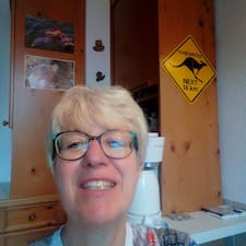 Profil korisnika Gudrun