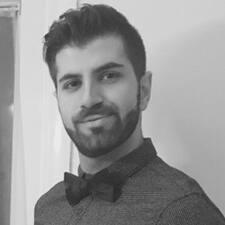 Profil korisnika Shahab