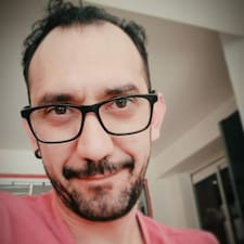 Mehmet User Profile