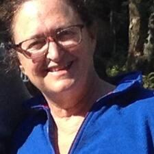 Henkilön Mary Kay käyttäjäprofiili