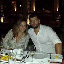 Andrea & Ivan