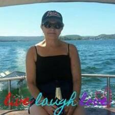 Nutzerprofil von Cheryl