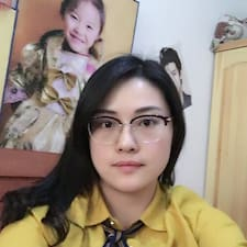 Profil utilisateur de 俞海霞