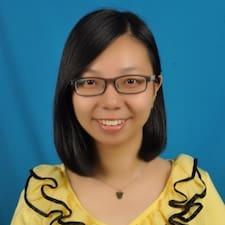 Celine Chang - Uživatelský profil
