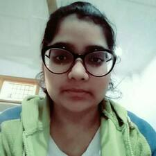 Ruchika User Profile