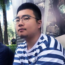 Xuesong User Profile